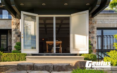 How Window Screens Can Make Your Home Healthier